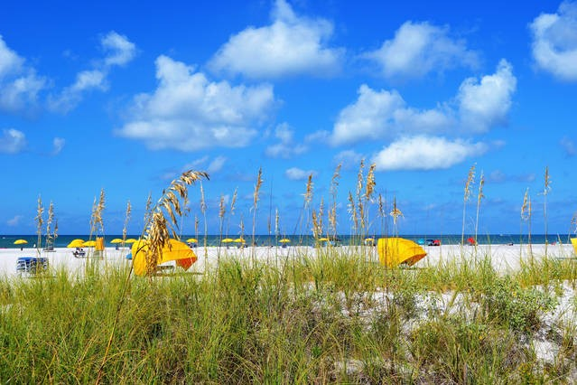 beach rentals available