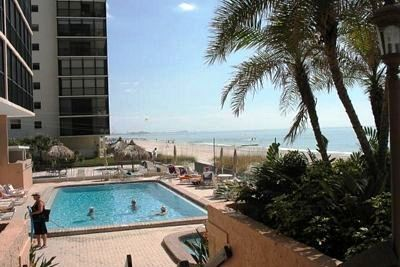 Surfside Towers  305