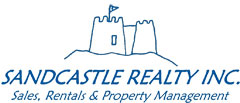 Sandcastle Realty logo