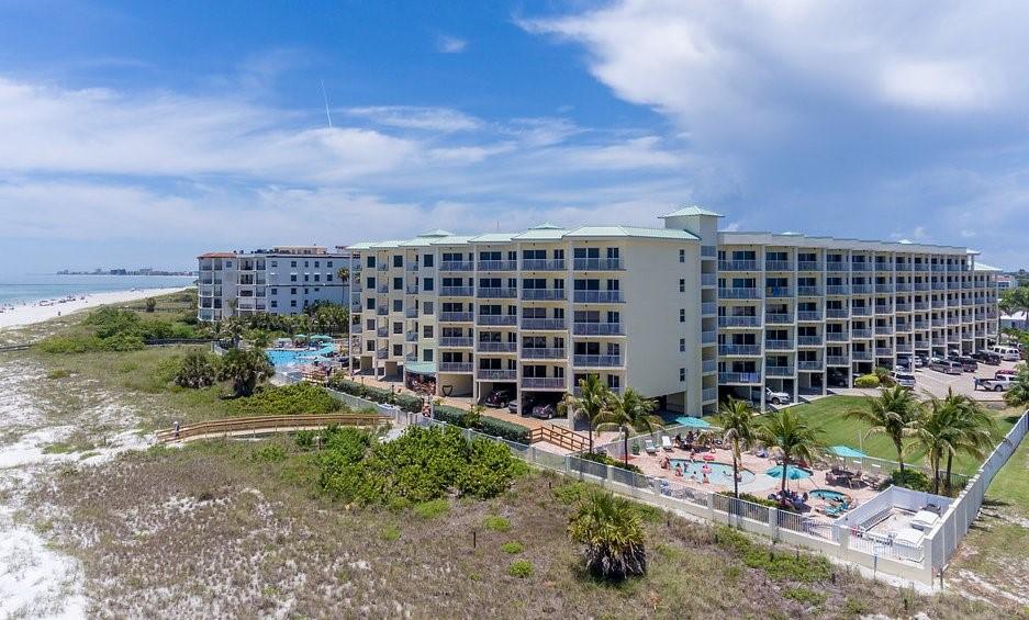 Property Management | Treasure Island, FL Rentals & Real
